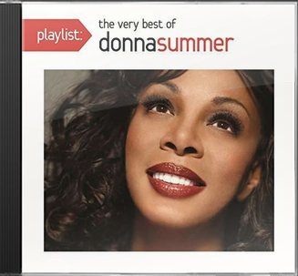 Playlist: The Very Best of Donna Summer