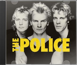 The Police (2-CD)