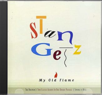 My Old Flame (Live) (2-CD)