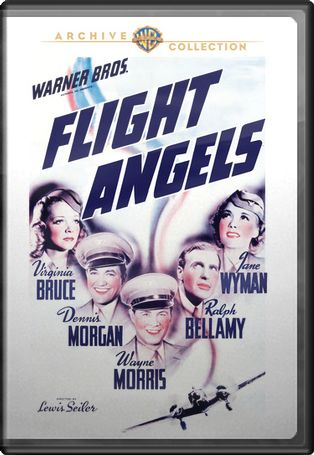 Flight Angels (Full Screen)