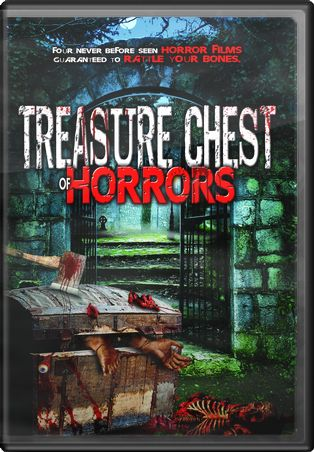 Treasure Chest Of Horrors