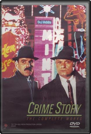 Crime Story - Complete Works