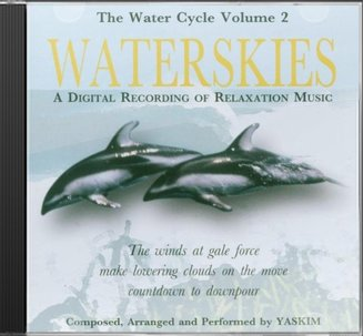 The Water Cycle, Volume 2: Waterskies