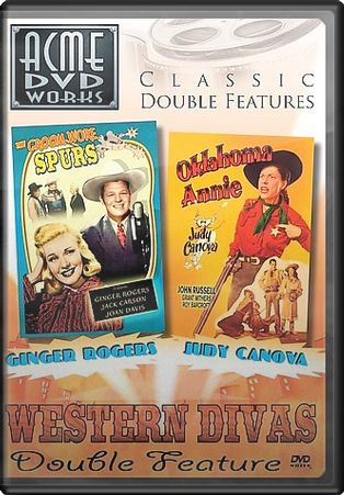 Western Divas Double Feature: The Groom Wore