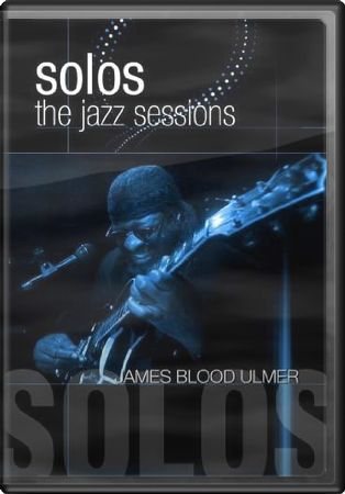 Solos: The Jazz Sessions (Widescreen)