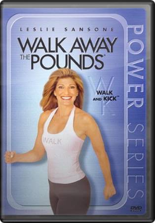 Leslie Sansone - Walk Away the Pounds: Walk and