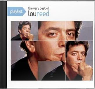 Playlist: The Very Best of Lou Reed