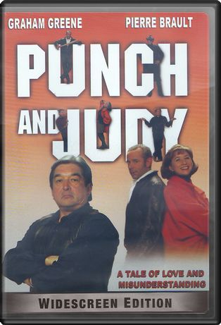 Punch and Judy (Widescreen)