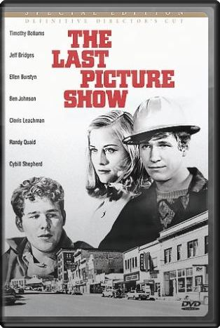 The Last Picture Show (Definitive Director's Cut)