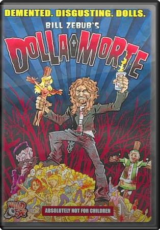 Dolla Morte (Full Screen)