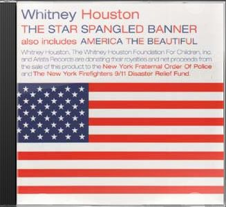 Star Spangled Banner / America The Beautiful