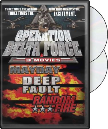 Operation Delta Force: Mayday / Deep Fault /