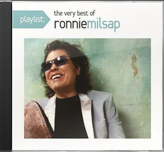 Playlist: The Very Best of Ronnie Milsap