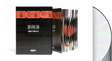 ESPN Films 30 for 30 - Season 1 (12-DVD)