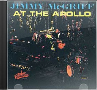 Jimmy McGriff - The Days Of Wine And Roses