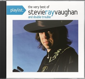 Playlist: The Very Best of Stevie Ray Vaughan and