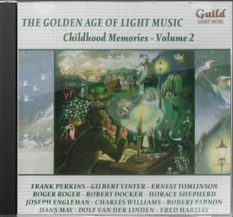 The Golden Age of Light Music: Childhood