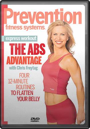 Prevention Fitness Systems - Express Workout: The