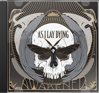 Awakened [Deluxe Edition] (CD + DVD)