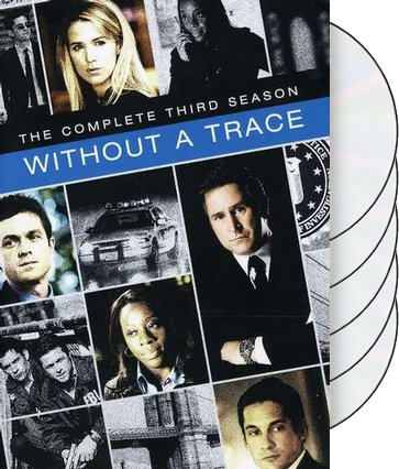 Complete 3rd Season (5-Disc)