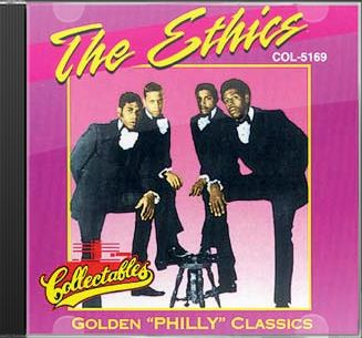 "Golden ""Philly"" Classics"