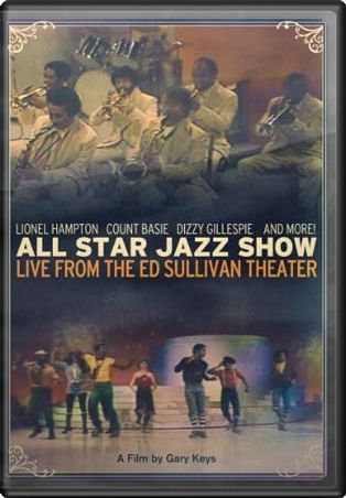 All-Star Jazz Show: Live From the Ed Sullivan