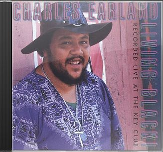 Living Black!: Recorded Live At The Key Club