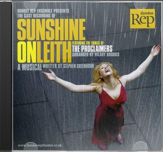 Sunshine On Leith [Import]