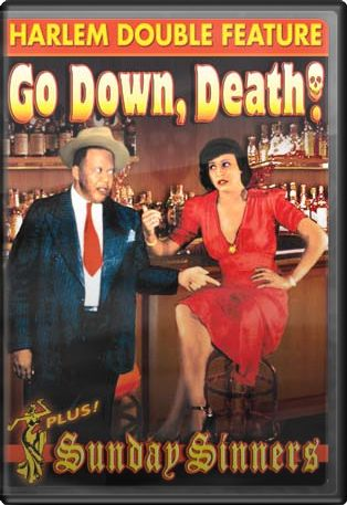 Harlem Double Feature: Go Down Death! (1944) /