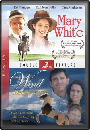 Mary White / Wind Dancer