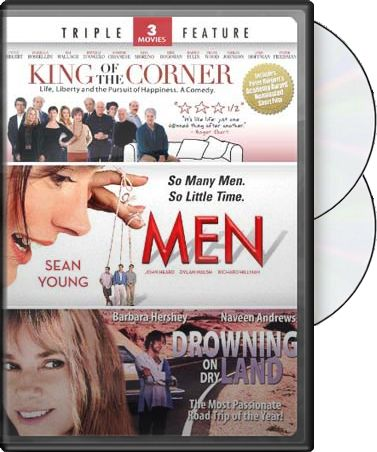 King of the Corner / Men / Drowning on Dry Land