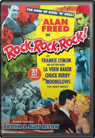 Rock Rock Rock! (Includes Bonus 1955 Rhythm &