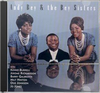 Andy Bey & The Bey Sisters