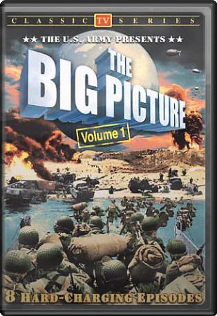 The Big Picture, Volume 1