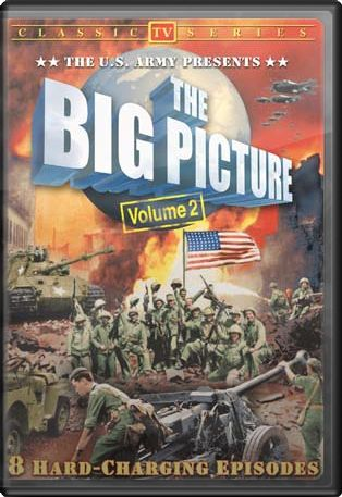 The Big Picture, Volume 2