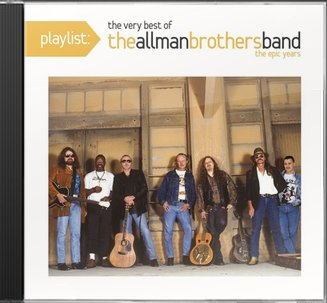 Playlist: The Very Best of the Allman Brothers