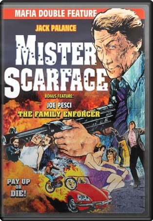 Mister Scarface (1976) / The Family Enforcer