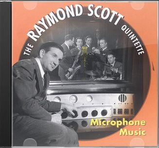 Microphone Music (2-CD)