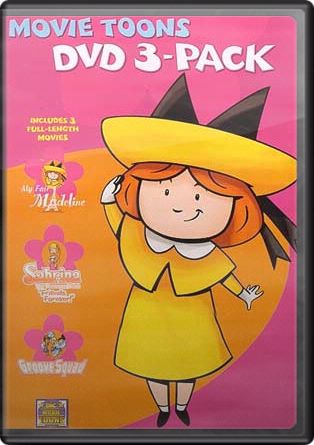 Animated Double Feature: My Fair Madeline /