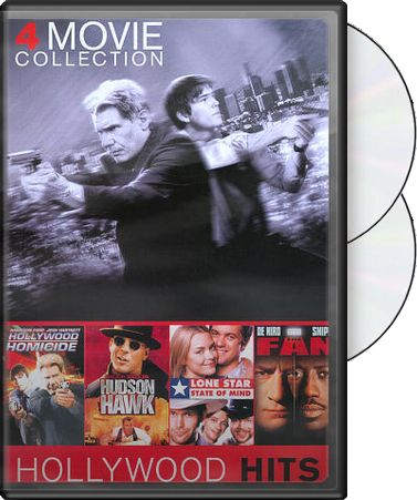 Hollywood Hits 4-Movie Collection (Hollywood