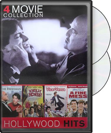 Hollywood Hits 4-Movie Collection (The Freshman /