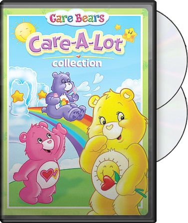 Care Bears - Care-A-Lot Collection (2-DVD)