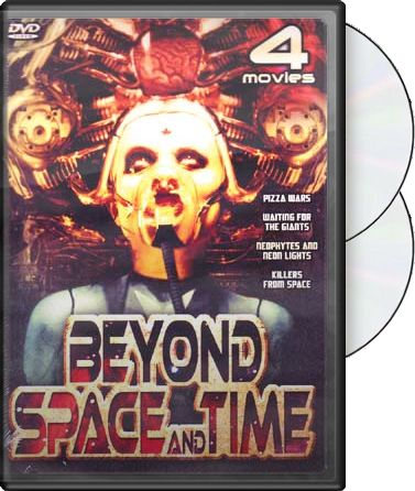 Beyond Space & Time (Pizza Wars / Waiting For The
