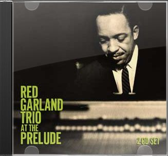At The Prelude (2-CD)
