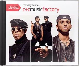 Playlist: The Very Best of C+C Music Factory