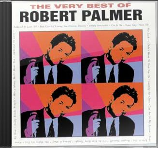 The Very Best of Robert Palmer