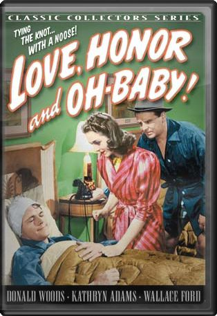 Love, Honor and Oh-Baby!