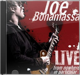 Live From Nowhere In Particular (2-CD)
