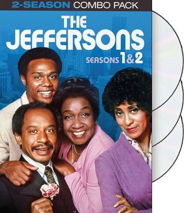 Seasons 1 & 2 (3-DVD)