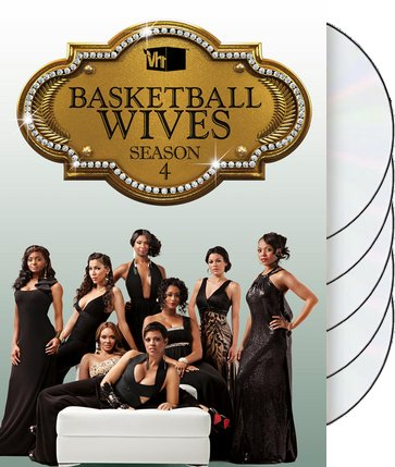 Basketball Wives - Season 4 (5-Disc)